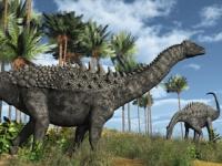 恐竜のDNAが鑑定できる?(depositphotos.com)