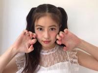 今田美桜 Instagramより