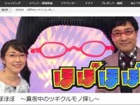 ※イメージ画像:テレビ東京『ほぼほぼ~真夜中のツギクルモノ探し~』特設サイトより