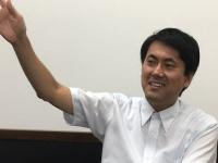 ベストワンクルーズ(株式会社ベストワンドットコム)の澤田秀太社長