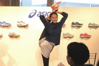 元新体操選手・畠山愛理さんが教える「美姿勢をつくる方法」