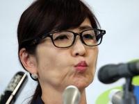 稲田防衛大臣(写真:つのだよしお/アフロ)