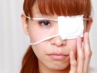 「眼の外傷」の応急処置に迅速に使用できるゲル材を開発(depositphotos.com)