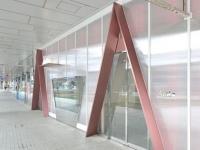 東京ドームシティのイベント空間「Gallery AaMo(ギャラリーアーモ)」
