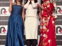 ※イメージ画像:倉持明日香Twitterより(左から、倉持明日香・鏡なな子・高橋胡桃)