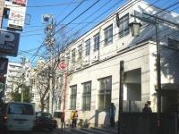 吉本興業東京本社(「Wikipedia」より)