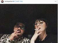 鳥居みゆき 公式Instagram(@toriimiyukitorii)より