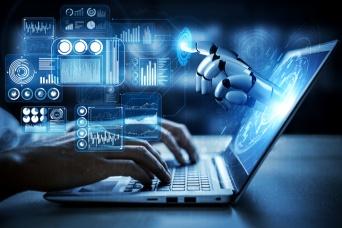 サイバーセキュリティの新たなる脅威。AIが生成した偽の報告書に専門家も騙される