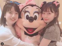 ※画像は渡辺美優紀のインスタグラムアカウント『@miyukichan919』より