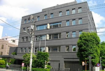 日本医師会本部(「Wikipedia」より)