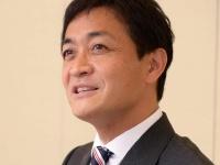 玉木雄一郎、激白(2)「実はコロナ前から、日本はすごく貧乏になっています」