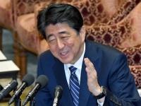 安倍晋三首相(写真:Natsuki Sakai/アフロ)