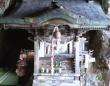 太田山神社本殿