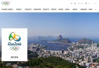 画像は、「Rio 2016 Olympics」より引用