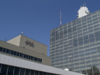 NHK社屋(公式HPより)