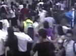 """どうしてこうなった!? 中国の地下鉄で""""謎の大混乱""""が発生!"""