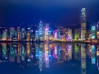 香港の街並み(「Thinkstock」より)