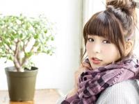 新田恵海公式サイトより。