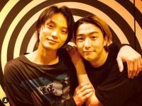 ※画像は磯村勇斗のインスタグラムアカウント『@hayato_isomura』より
