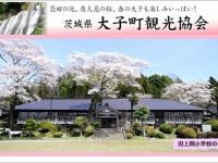 『大子町観光協会』公式サイトより。