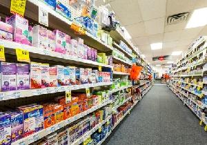 医薬品の購入に大きな変化(shutterstock.com)