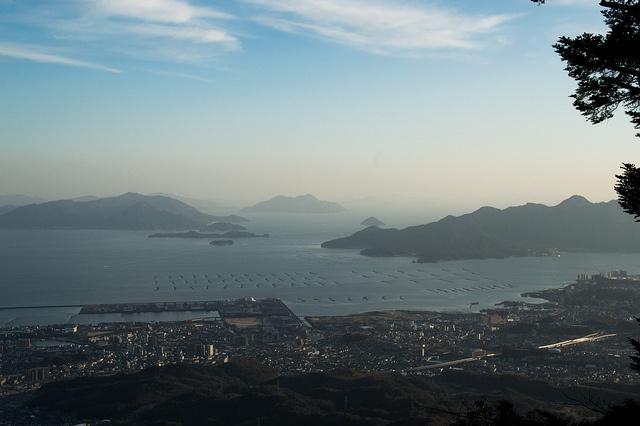 広島の海。画像はイメージ(Nobuyuki Kondoさん撮影、Flickerより)