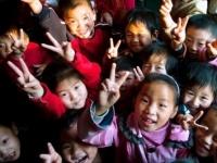 危険にさらされ続ける中国の幼児たち(イメージ画像)