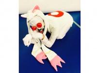 「椎名ひかりオフィシャルブログ」より。