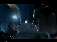 映画 『バットマン vs スーパーマン ジャスティスの誕生』公式サイトより。