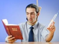 「完璧主義」のミレニアル世代の若者の中には精神を病んでしまう人も(depositphotos.com)
