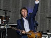ポール・マッカートニー、ビートルズ楽曲の著作権を巡りソニーを提訴