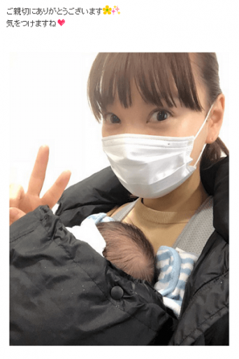 保田圭オフィシャルブログ「保田系」より