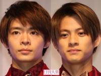 岸優太、平野紫耀(King & Prince)