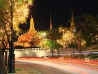 【アジア旅行】旅人の聖地「タイ・バンコク」なぜバックパッカーに人気なの?
