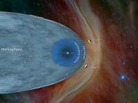 太陽系の外では、遠くに行けば行くほど物質の密度が高まることが判明(NASA)