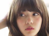 丸顔カバーの3スタイル☆顔型に合わせたスタイルは小顔効果を最大限にひきだせる!
