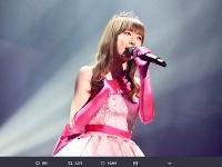 渡辺美優紀 公式Twitter(@miyukiofficial9)より