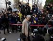 ゴーン容疑者が出廷 勾留理由開示手続き(写真:ロイター/アフロ)