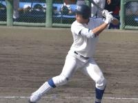 明治神宮大会で活躍した高校生野手たち