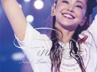 【Amazon.co.jp限定】『namie amuro Final Tour 2018 ~Finally~』DVD5枚組 初回生産限定盤 限定卓上カレンダー付