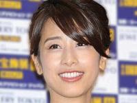 電撃婚の加藤綾子アナが見せていた「強い母親願望」