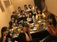 乃木坂46・伊藤かりん 公式ブログより  先月25日、人気アイドルグループ・乃木坂46の2期生・伊藤かりんが