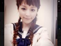 平野綾オフィシャルインフォTwitter(@Hysteric_Barbie)より。