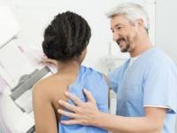 高濃度乳房の女性はマンモでも発見されにくい