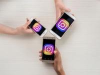 インスタグラム(Instagram)に騙されるな!?(depositphotos.com)