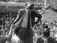 疑う余地のない医学的な記録がある中で、最も身長の高い人間、優しい巨人と呼ばれた「ロバート・ワドロー」