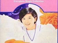 画像は、ゴールデン☆ベスト~コンプリート・シングル・コレクション/ビクターエンタテインメント