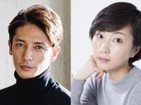 左:玉木宏(AOI CORPORATIONより) 右:木南晴夏公式サイトより