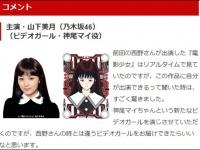 『電影少女2019』(テレビ東京)公式サイトより