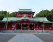 富岡八幡宮(「Wikipedia」より)